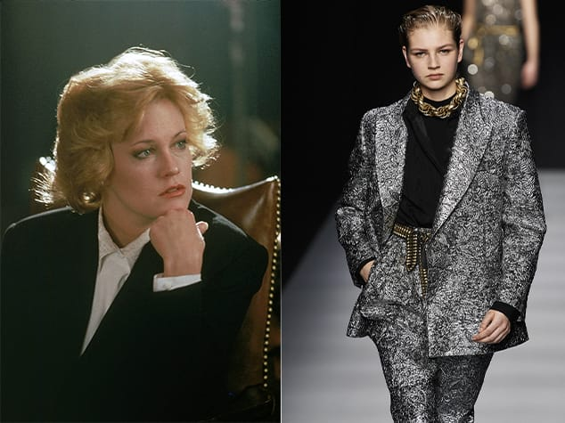 Melanie Griffith nel film