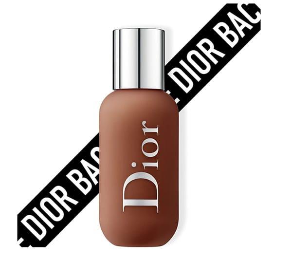 Fondotinta viso e corpo, Dior Backstage
