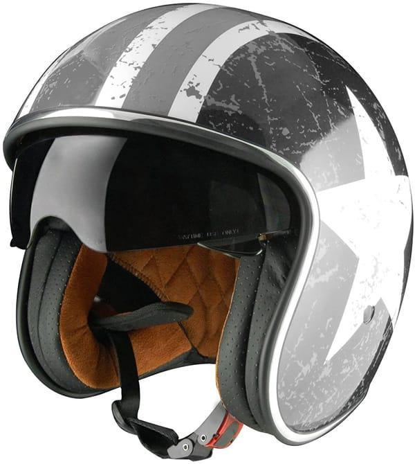 Origine Helmets Sprint Casco Unisex Adulti, Grigio/Nero, in vendita su Amazon