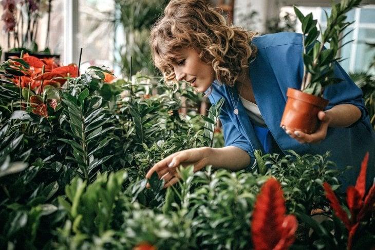 Il magico potere del gardening: ecco perché fiori e piante ci fanno stare meglio
