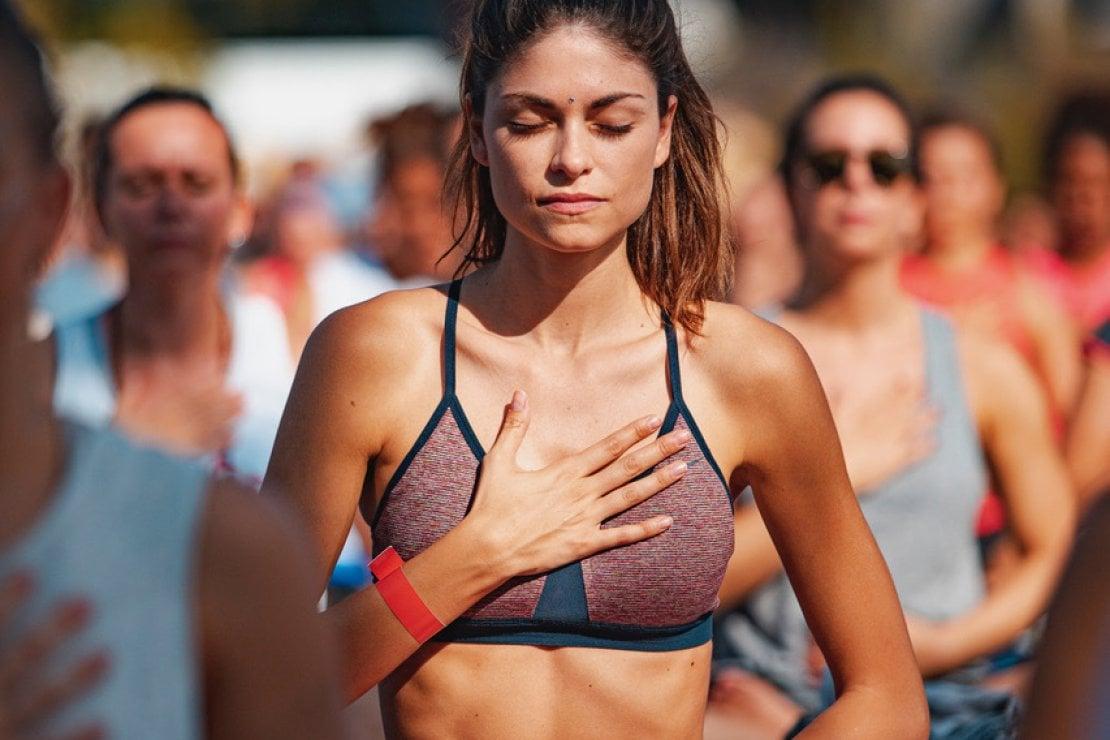 Wanderlust 108: l'evento di Yoga e Mindfulness torna in Italia in versione live e digital