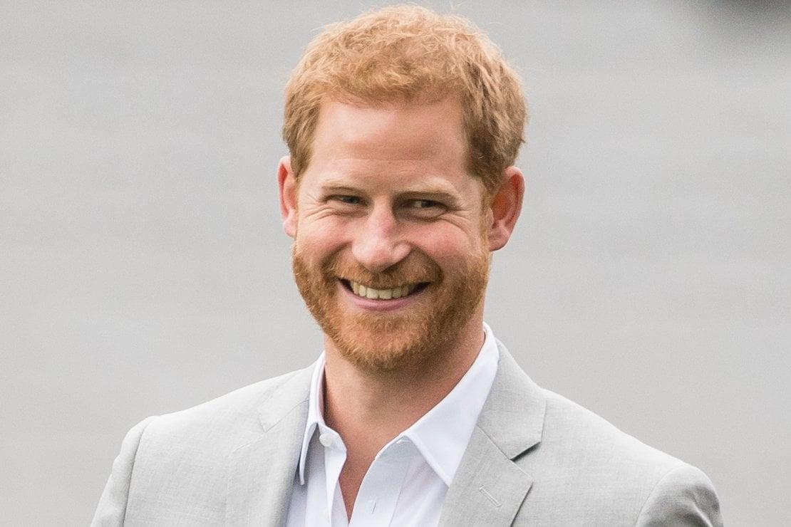 Il principe Harry compie 36 anni. Il primo compleanno lontano dalla famiglia reale
