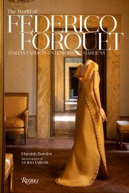 Federico Forquet: lo stilista italiano che ha incantato il mondo