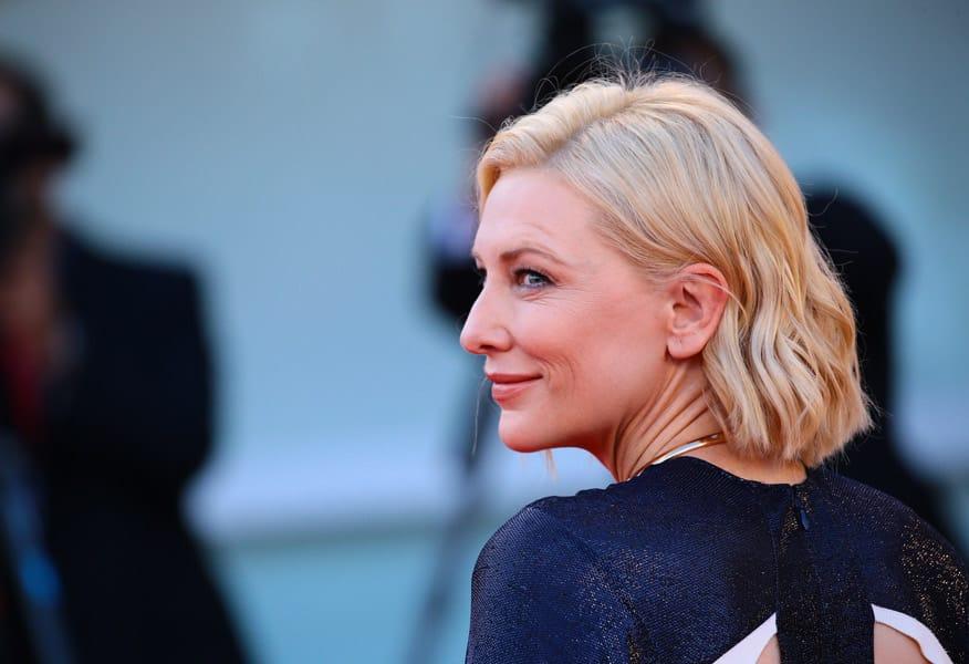Festival di Venezia 2020: ''Così ho pettinato Cate Blanchett'' racconta l'hairstylist Roberto D'Antonio