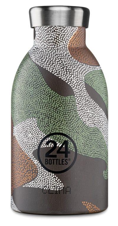 Bottiglia per acqua, 24 Bottles