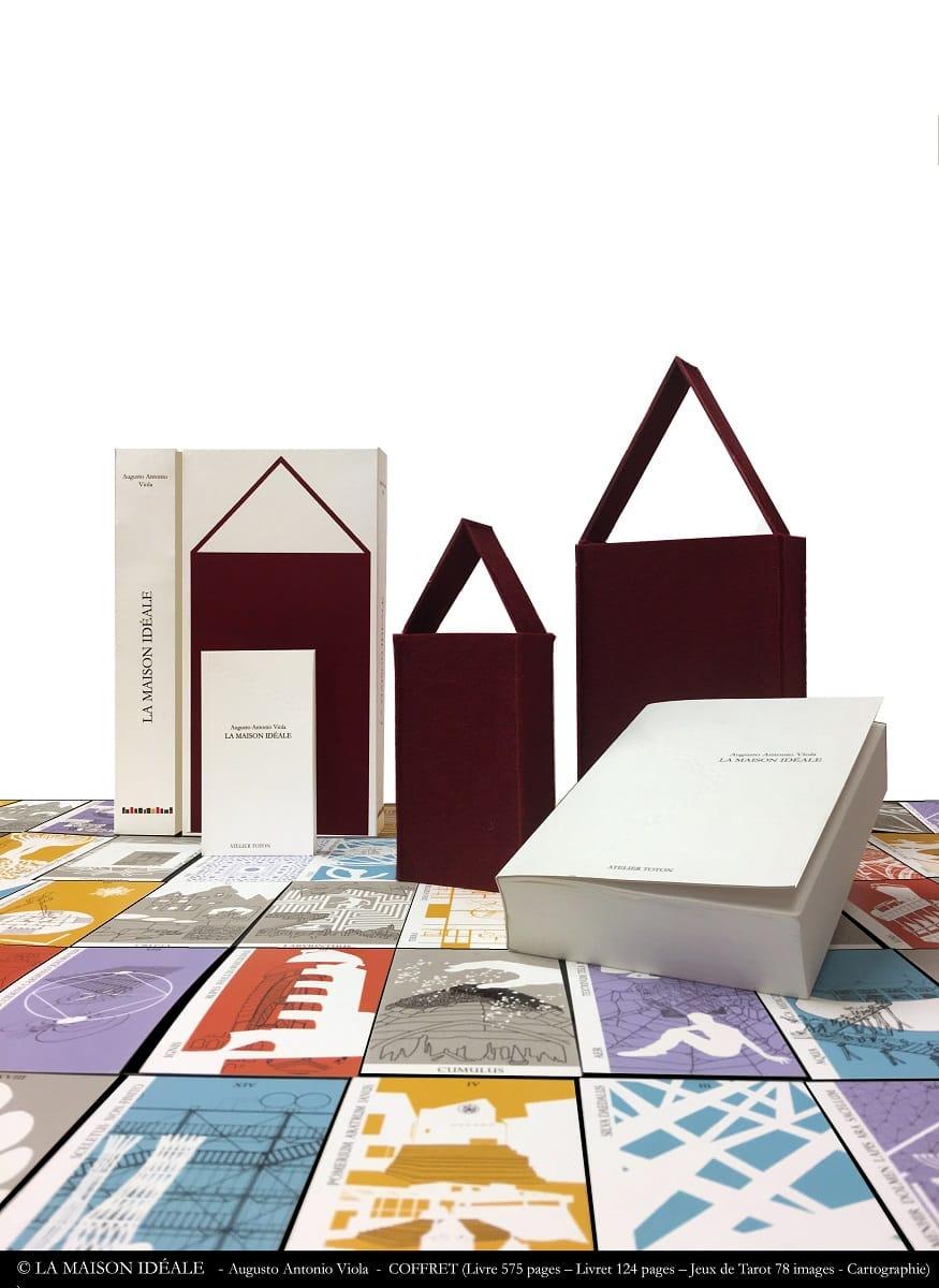 A Parigi c'è un architetto (italiano) che vi rifà casa leggendo i tarocchi