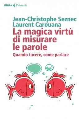 La copertina del saggio pubblicato in Italia da Urrà - Feltinelli Editore