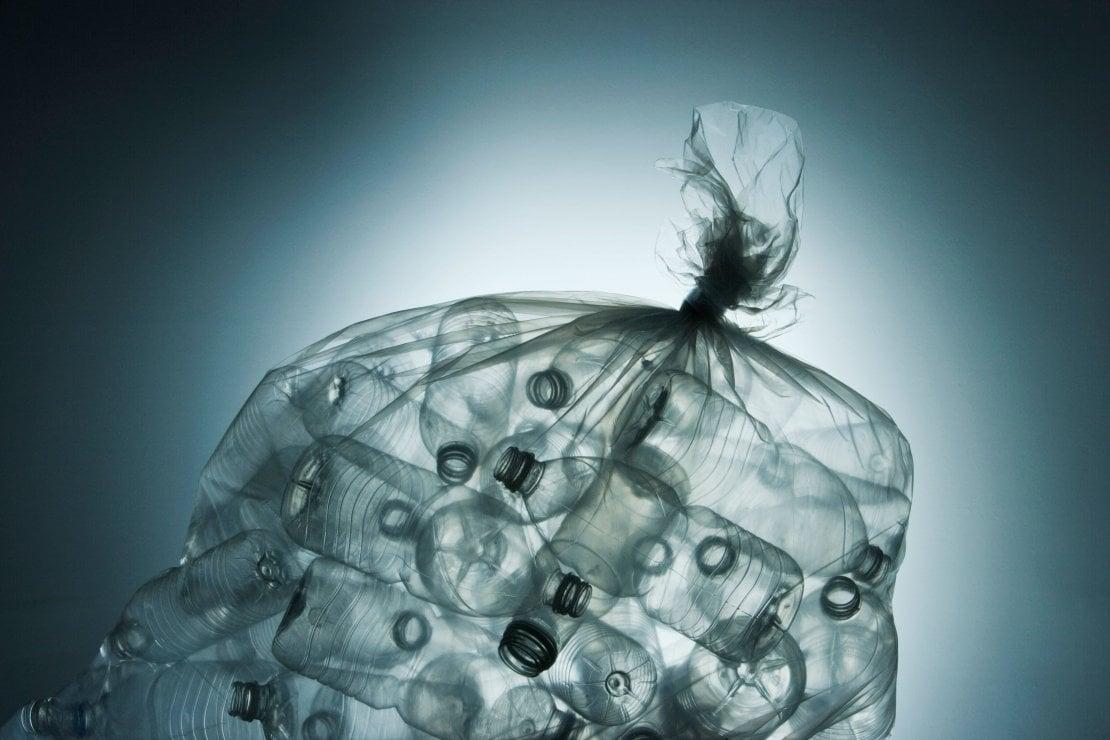 Quel nemico di plastica
