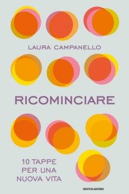 La copertina del libro, edito Mondadori