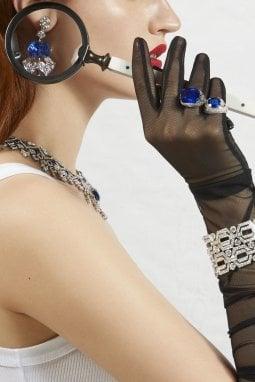 I gioielli, il rock e il barocco: Roma secondo Bulgari