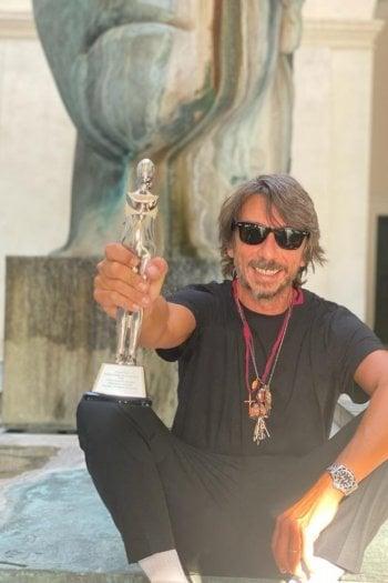 Pierpaolo Piccioli vince il premio CFDA come miglior stilista del 2020