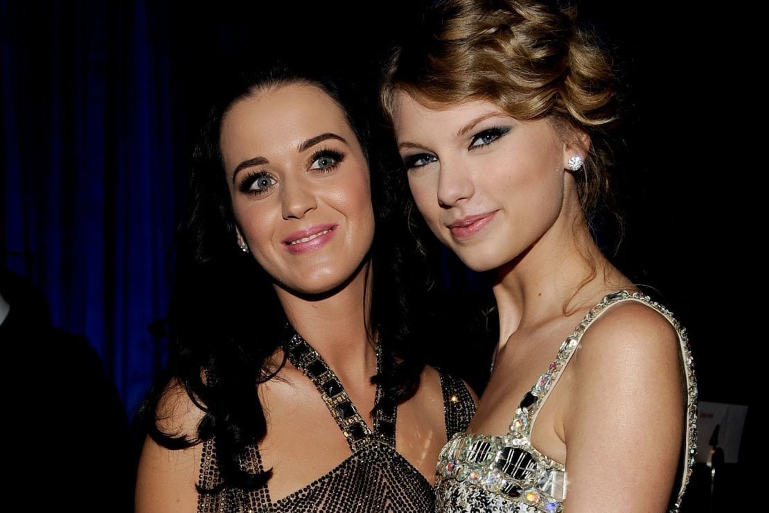 Il tenero regalo di Taylor Swift per la figlia di Katy Perry e Orlando Bloom