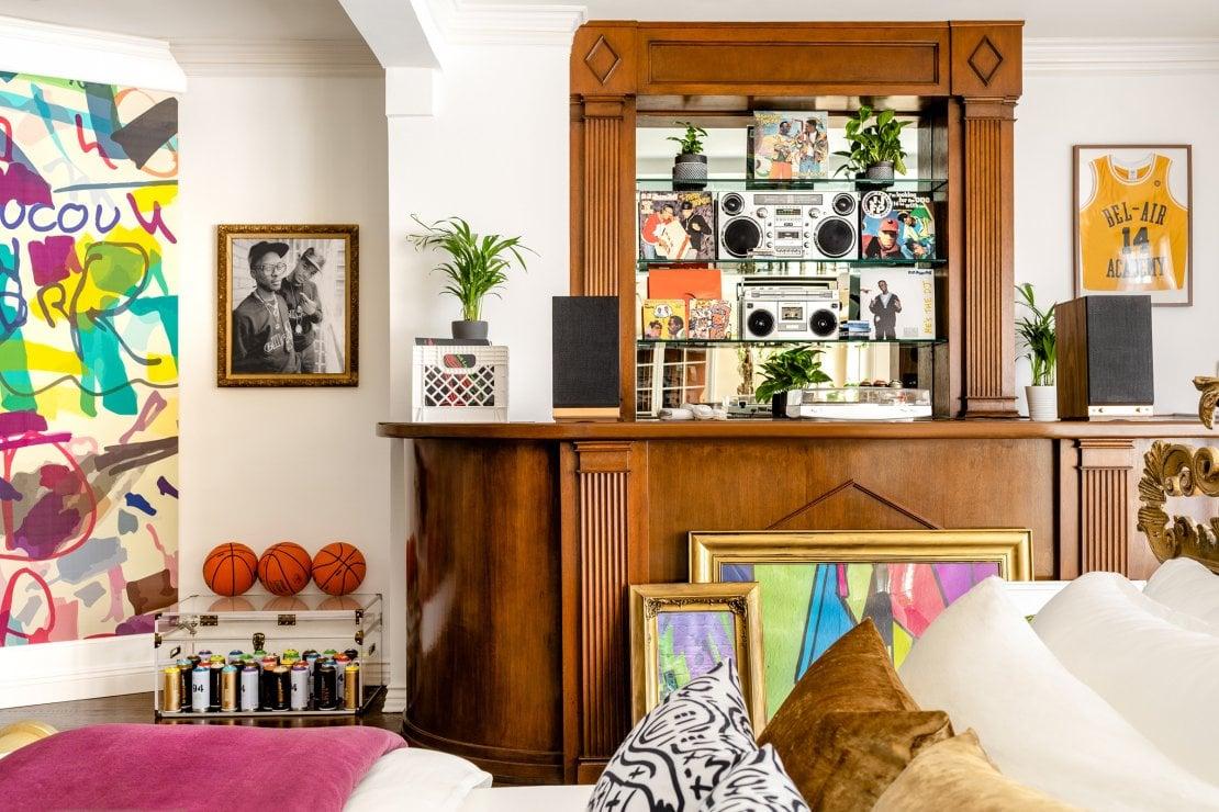 Will Smith per una notte: la villa de ''Il principe di Bel Air'' è prenotabile su Airbnb