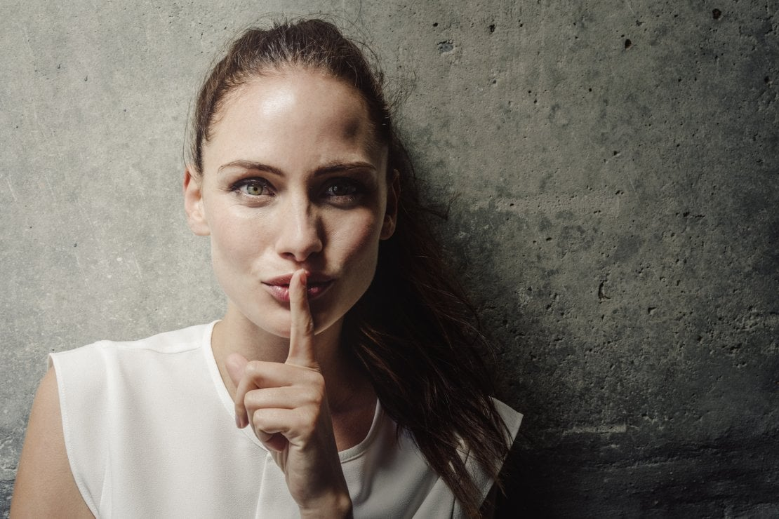 Capire (e far capire) quando è meglio tacere. La magica virtù di misurare le parole