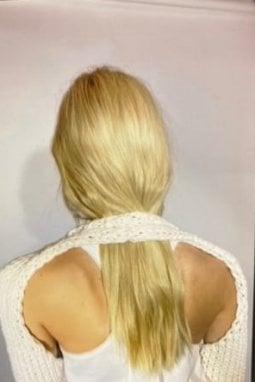 L'hair mood realizzato dal team di Toni&guy