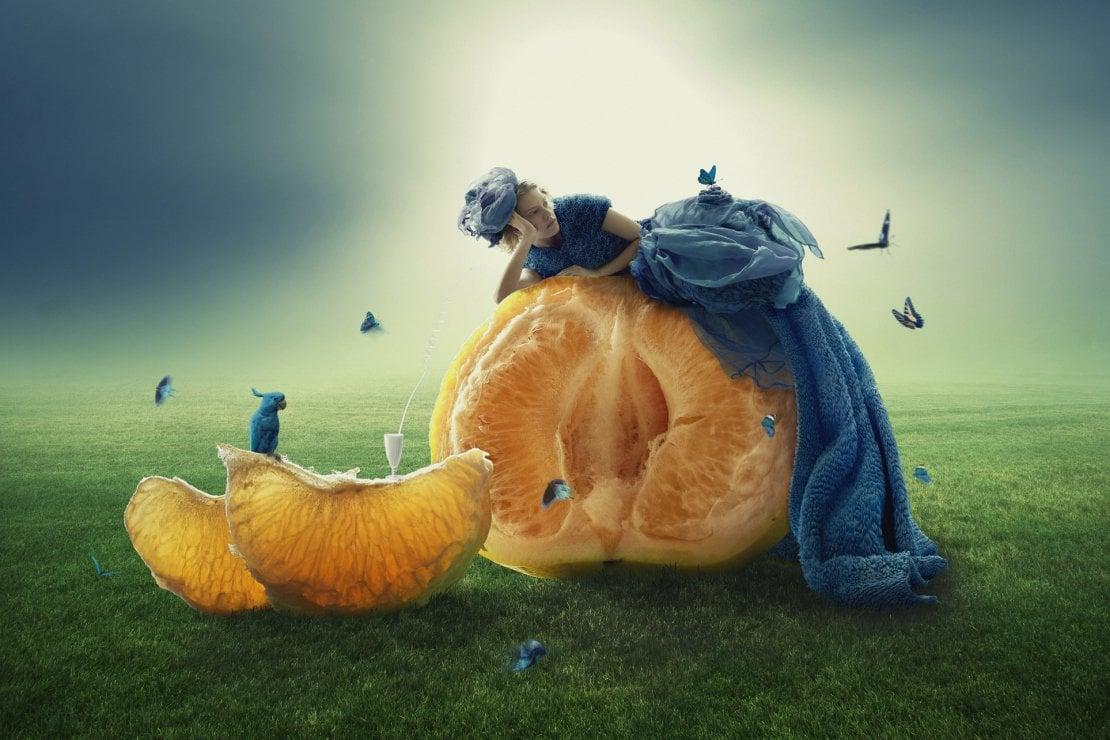 Quando i sogni ti curano: la terapia del sogno lucido