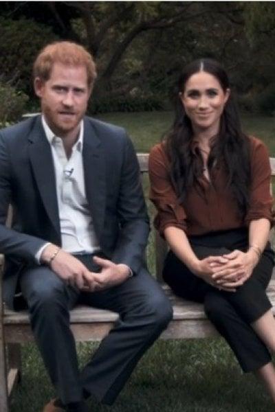 Principe Harry e Meghan Markle: un reality per raccontare il loro impegno filantropico
