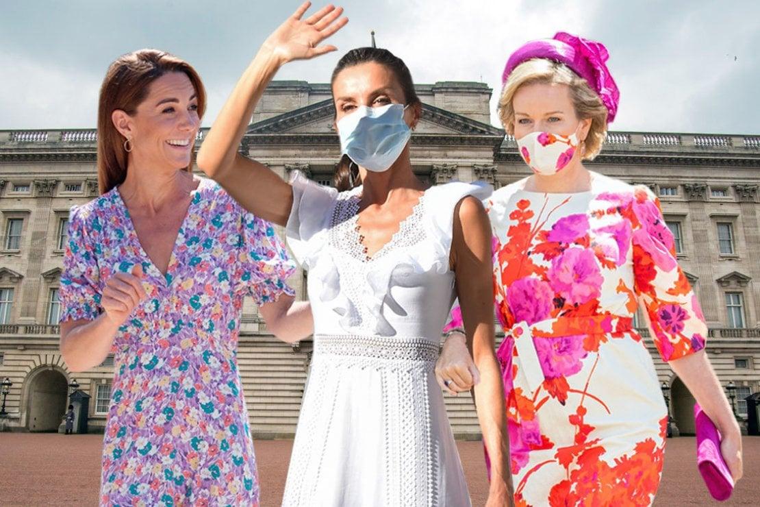 Il primo Royal fashion report di Lyst: i dati che rivelano quanto principesse e duchesse influenzino le nostre scelte di moda