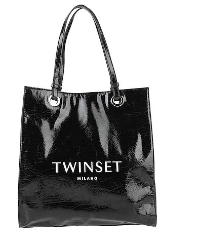 Shopper, Twin Set in vendita su Yoox