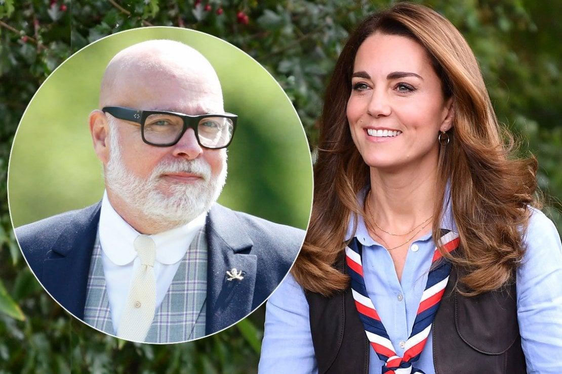 Il lato oscuro di Kate Middleton: l'impresentabile zio Gary che la famiglia reale ha nascosto così bene