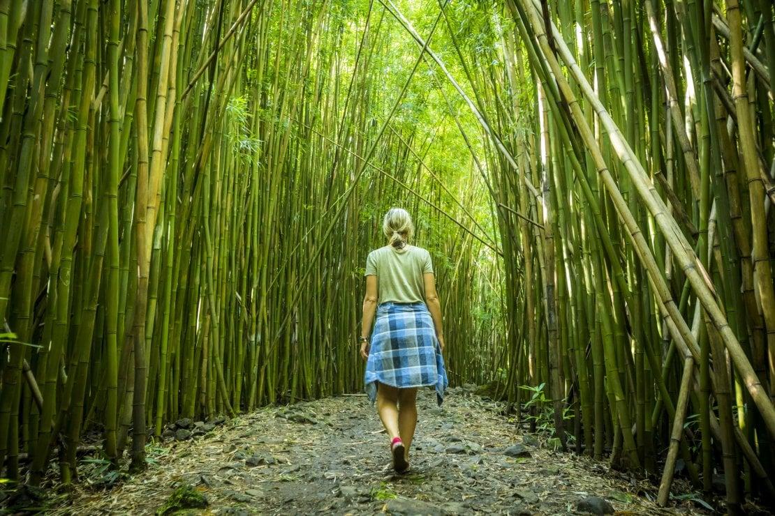 Autumn blues e inverno: si può stare meglio con la camminata meditativa