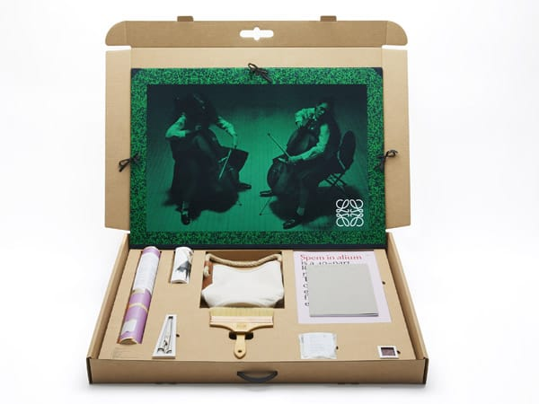 La scatola