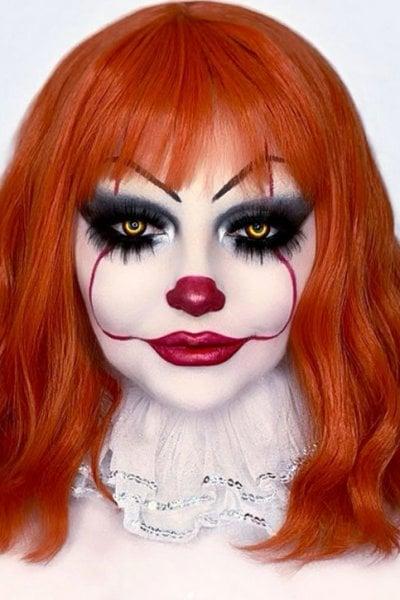 Halloween: il make up perfetto da sfoggiare su Zoom