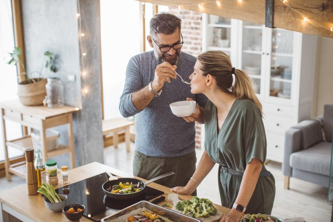 Giornata mondiale dell'alimentazione: 10 regole per mangiare bene e sostenibile
