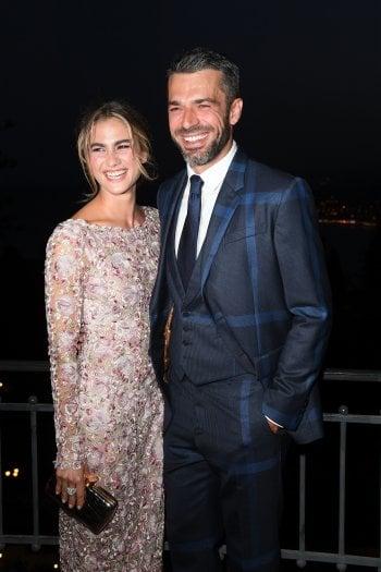 Luca Argentero e Cristina Marino: matrimonio prima dell'estate e un nuovo figlio