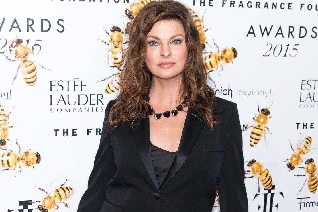 Me Too: Linda Evangelista sostiene le modelle che accusano l'ex marito di molestie