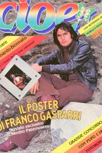 Il primo numero di Cioè del 7 ottobre 1980