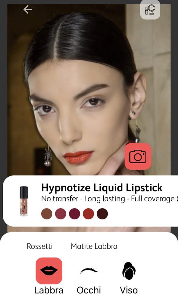 Quale make up comprare? Te lo dice l'App