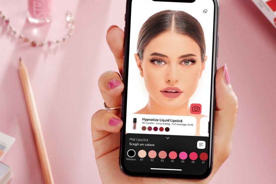 App Astra Make Up