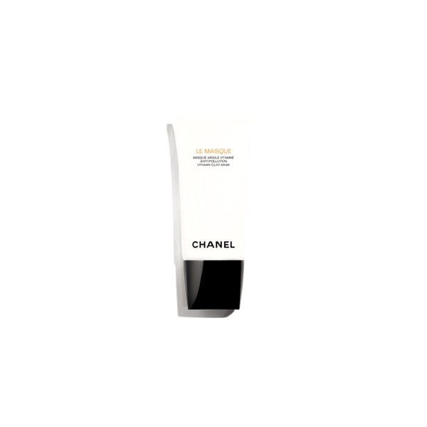 Anti-pollution vitamin clay mask, Chanel