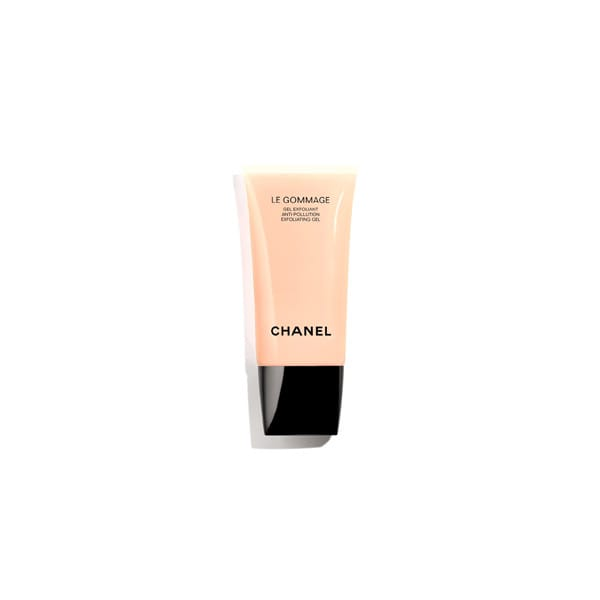 Anti-pollution exfoliating gel, Chanel