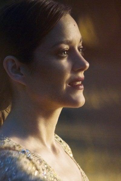 Marion Cotillard: volto del profumo Chanel N5