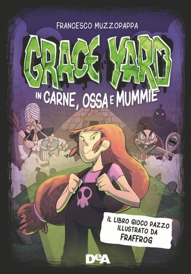 Halloween: 5 libri da paura per bambini e ragazzi