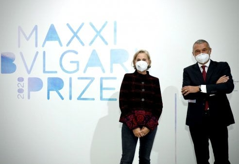 Maxxi Bulgari Prize, a Roma l'arte contemporanea che resiste
