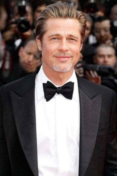 Brad Pitt è di nuovo single: finisce la storia con Nicole Poturalski