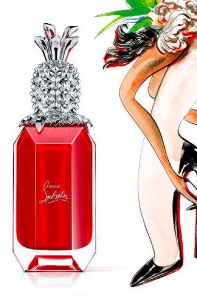 Loubiworld: la nuova collezione di 7 fragranze genderless di Christian Louboutin