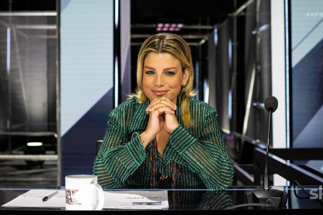 X Factor 2020, il fattore Emma Marrone, la popstar della porta accanto