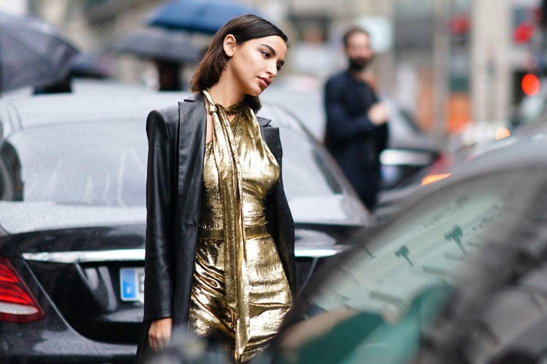 Cosa ci piace questa settimana: l'effetto gold