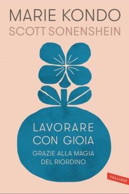 La copertina del libro in uscita in Italia per Vallardi editore
