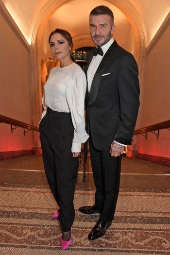 David e Victoria Beckham: accordo con Netflix per un documentario sulla loro vita