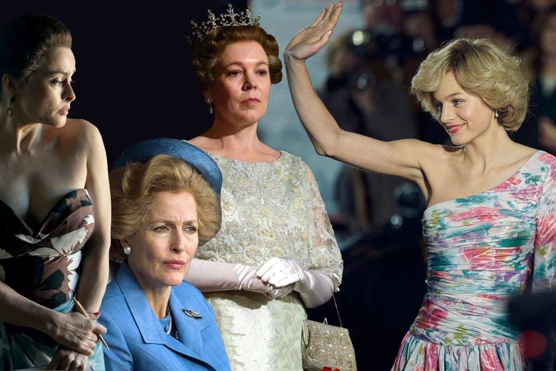 The Crown 4'': copia lo stile - Moda - D.it Repubblica