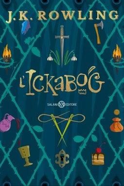 J.K. Rowling The Ickabog Salani Editore