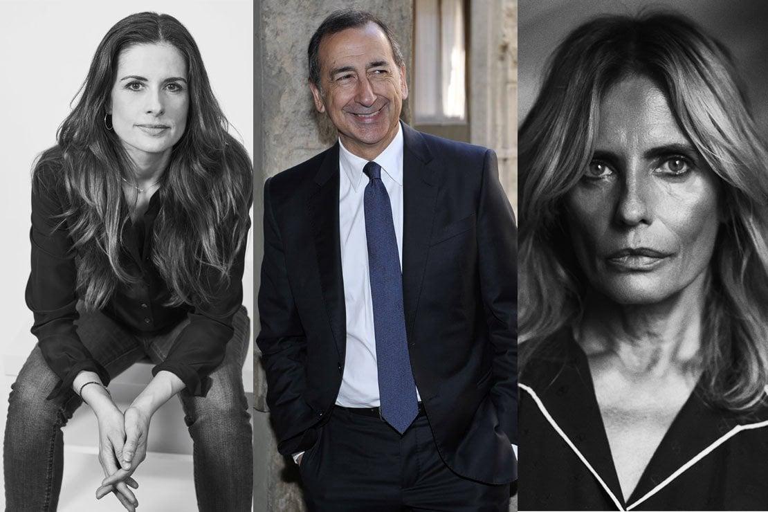 Livia Firth, Isabella Ferrari, Beppe Sala tra gli ospiti di If!, il festival (digitale) della creatività