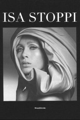 La copertina della biografia