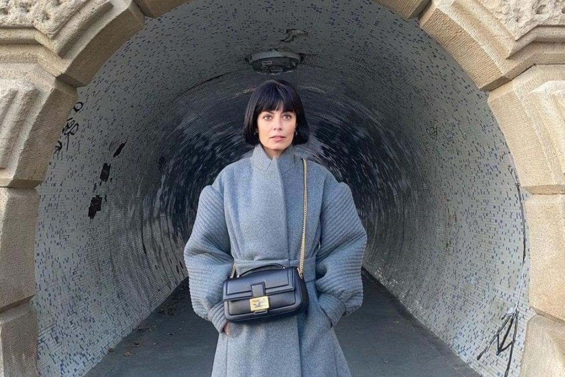 Tratta dal profilo social di Alessandra Mastronardi foto scattata da @pacoleon