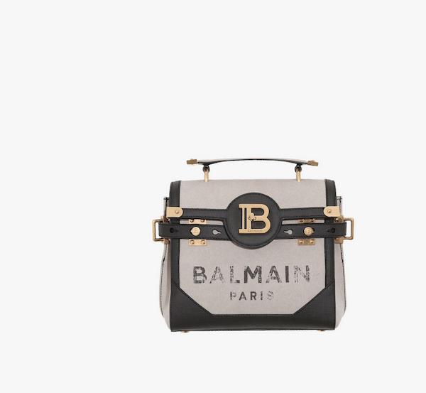 Borsa B Buzz 23, Balmain